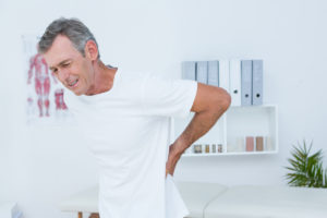 Can a chiropractor help my low back pain?