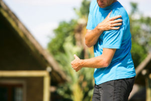 Rotator cuffs & why they are important