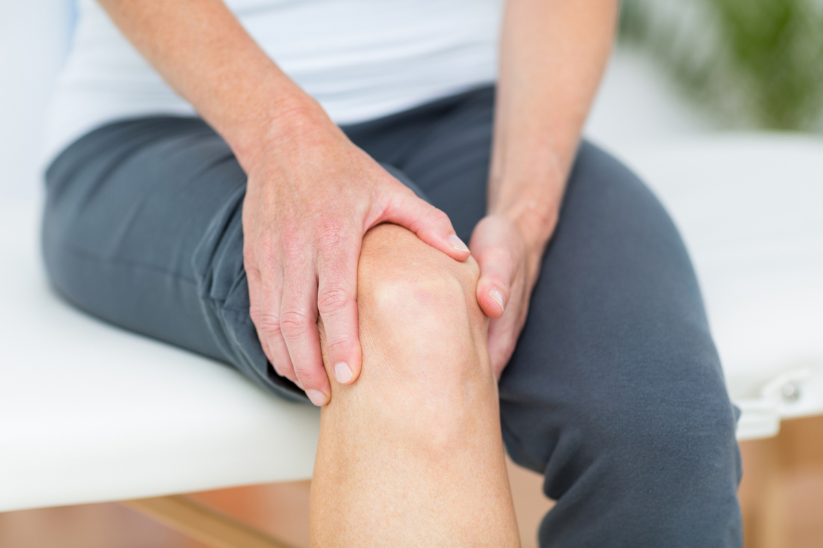 Can Chiropractic help my knee pain?
