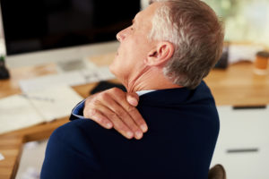 Can a chiropractor help with my shoulder pain?